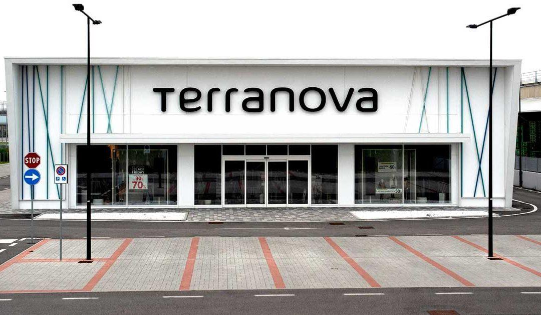 Cliente Terranova